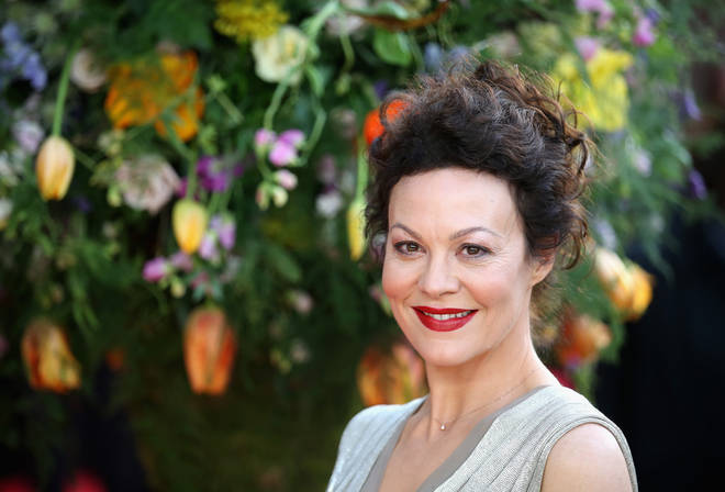 Helen McCrory passed away 'peacefully' at home