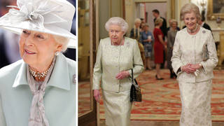 Who is Princess Alexandra The Honourable Lady Ogilvy?
