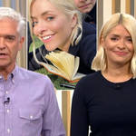 Holly Willoughby is away from This Morning this week