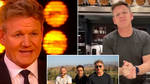 Gordon Ramsay has been on our screens for years
