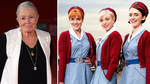Who is the narrator on Call The Midwife?
