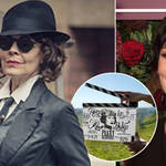 Peaky Blinders and Harry Potter actress Helen McCrory died aged 52