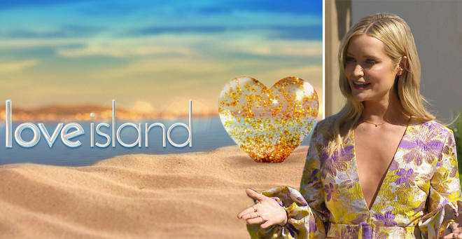 Who will be on Love Island 2021?