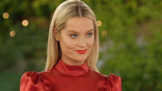 Laura Whitmore will return to host the series
