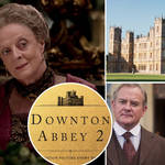 Downton Abbey is returning for another film