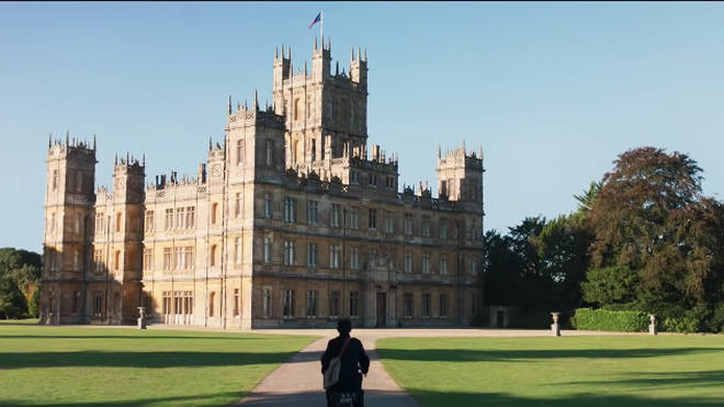 Dominic West, Hugh Dancy, Laura Haddock, and Nathalie Baye will be joining the cast of Downton Abbey 2