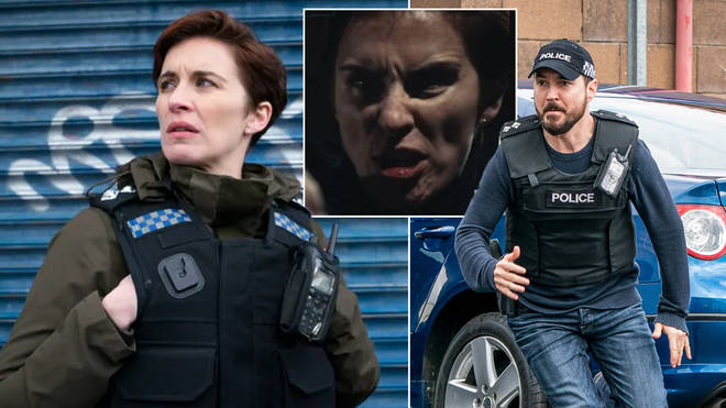 Line of Duty fans think Kate Fleming could be H