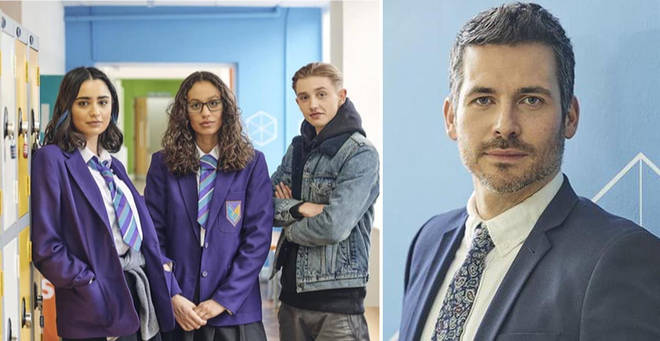 Where was Ackley Bridge filmed? Find out set locations and where the school is based...