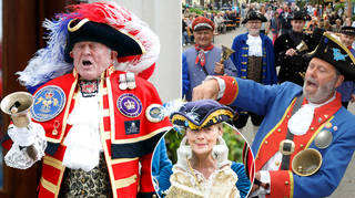 The national Town Crier competition will be held in silence this year