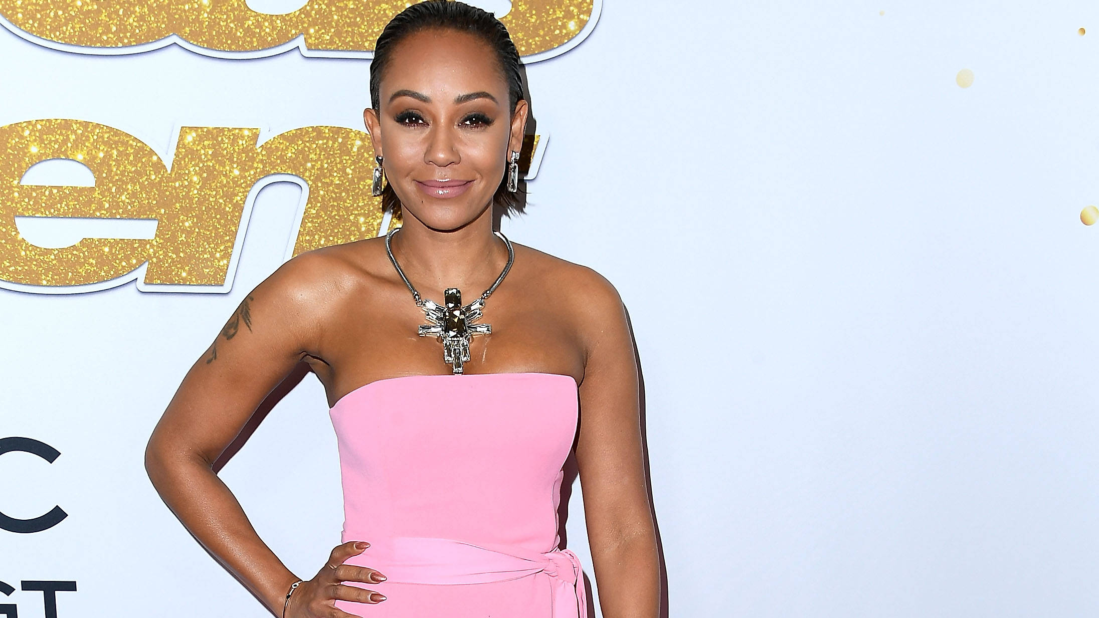 Spice Girl Mel B Net Worth Children Husbands Age Height And