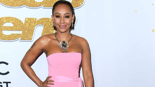 Mel B has been married twice and has three children