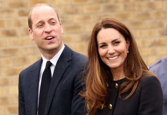 The Royal Family's mourning period will come to an end on Friday