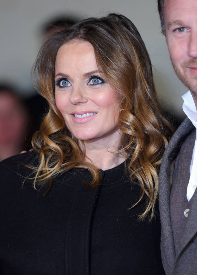 Geri Horner - nee Halliwell - has come a long way since her Union Jack dress days
