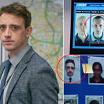 Line of Duty fans think Chris Lomax is 'bent'