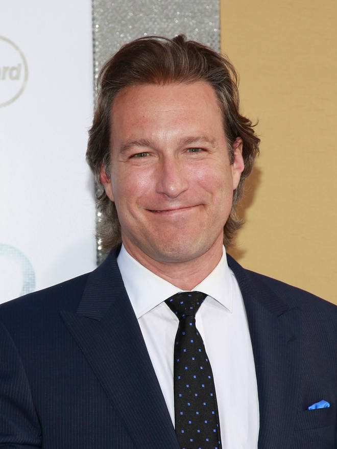 John Corbett said he is 'very excited' to star in the Sex and the City series reboot