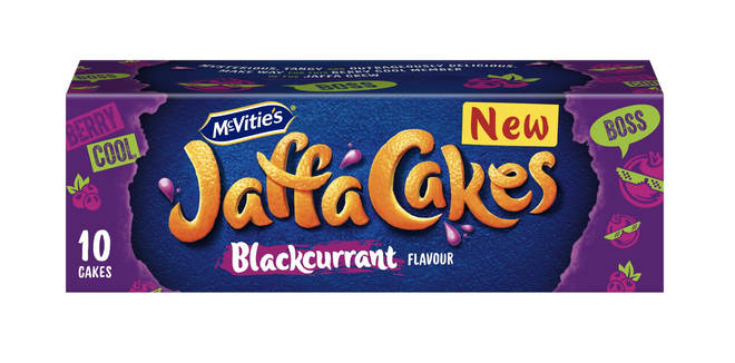 These are the latest fruity twist on the classic treat