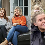 Georgia and Abbie have been on Gogglebox since 2018
