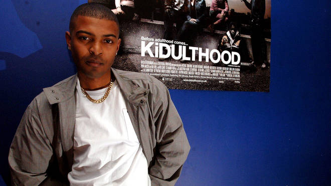 Noel Clarke starred in Kidulthood