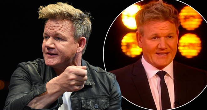 Gordon Ramsay has landed a brand new reality TV show