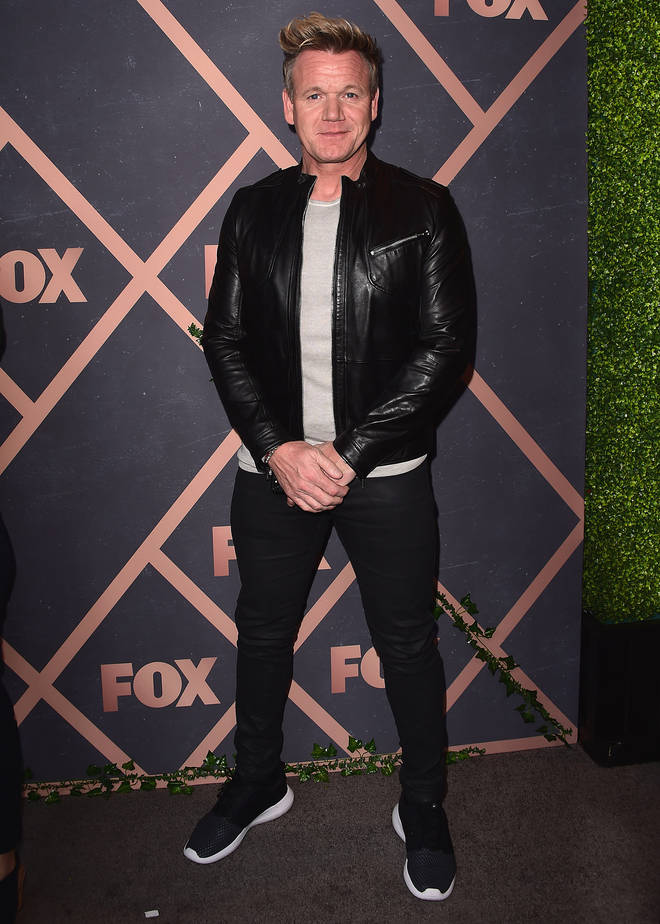 Gordon Ramsay is set to start filming his new show this summer
