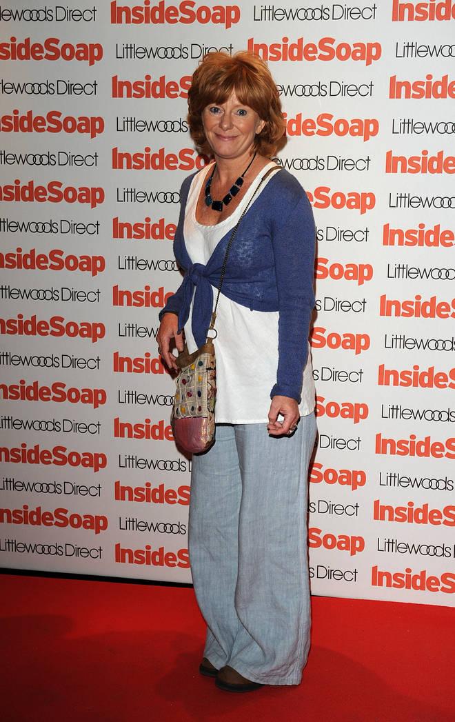 Karen Henthorn starred in Coronation Street back in 2008