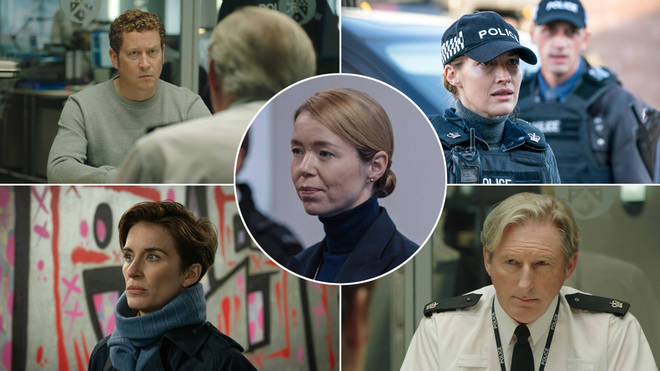 All the Line of Duty 'H' odds revealed
