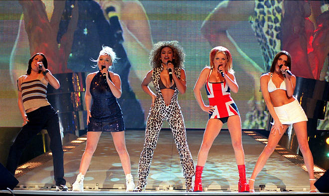 Spice girls music&lyrics for android apk download.
