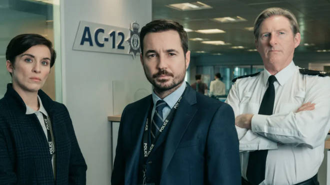 Line of Duty series six comes to an end on Sunday with the final episode