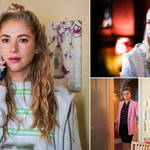 Nancy Carter is played by Maddy Hill