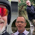 Ian Beale actor Adam Woodyatt is now living in a motorhome