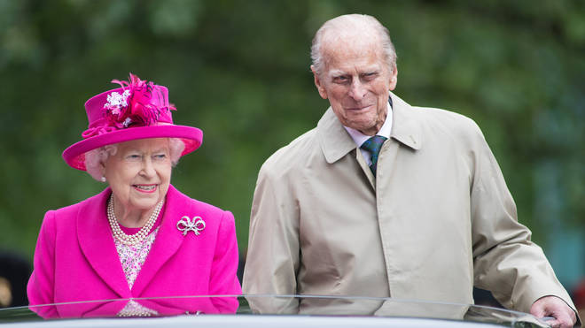 Prince Philip passed away peacefully at Windsor Castle on Friday, April 9