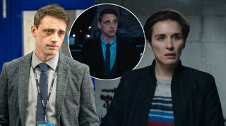 Line of Duty fans are suspicious of DS Chris Lomax