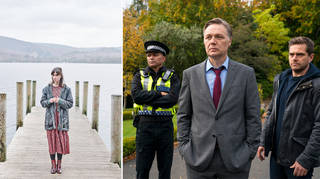 Innocent season 2 was filmed in the Lake District