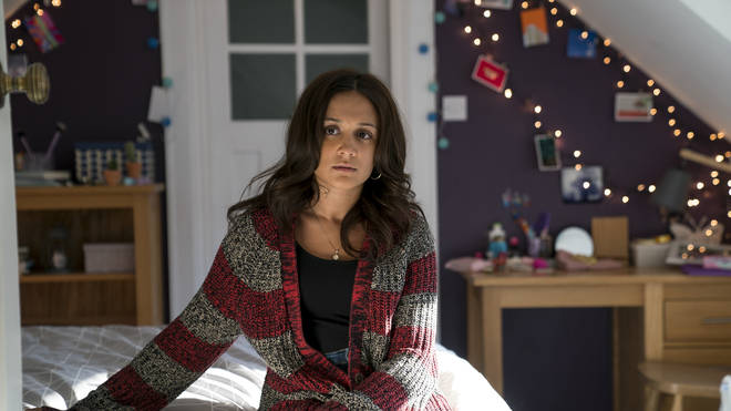 Amy-Leigh Hickman as Bethany in Innocent
