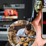 Netflix has launched a new 'Play Something' feature