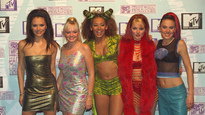 Victoria Beckham won't be on the Spice Girls 2019 tour