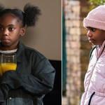 Bailey Baker is played by Kara-Leah Fernandes in EastEnders