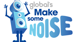 Global's Make Some Noise 2021: Help Heart help small charities