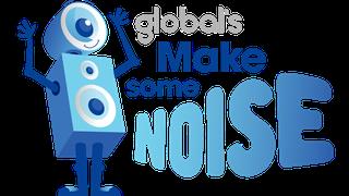 Global's Make Some Noise 2021: Help Heart help small charities