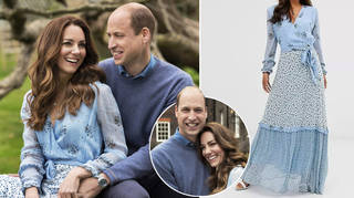 Kate Middleton has re-worn a dress from 2019