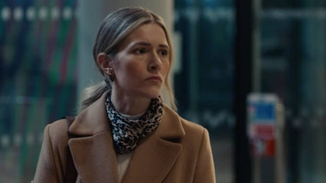 Line of Duty fans think there's something suspicious about Stephanie Corbett