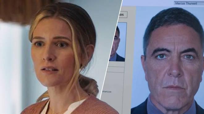 Line of Duty fans think Stephanie Corbett is hiding something