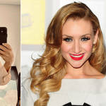Catherine Tyldesley starred in Coronation Street