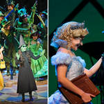 Wicked is returning to the West End this year