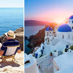 Summer holidays could be on the cards this summer (stock images)