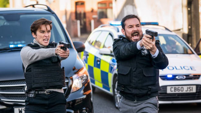 Line of Duty season 6 has finished on BBC