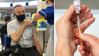 Over 50s will reportedly be offered a third vaccine in August