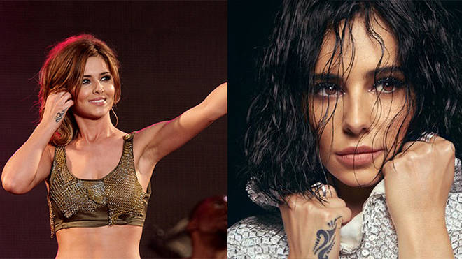 Cheryl is making her pop comeback with a new single