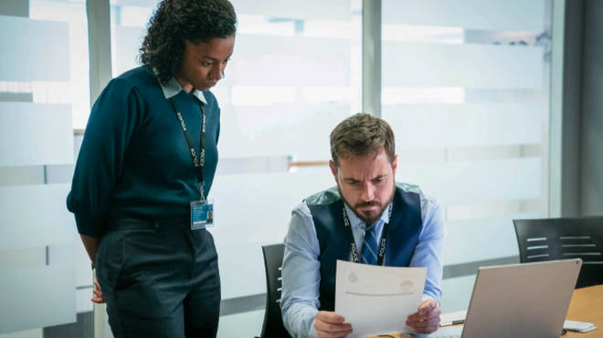 The Line of Duty season finale was met with criticism from some viewers