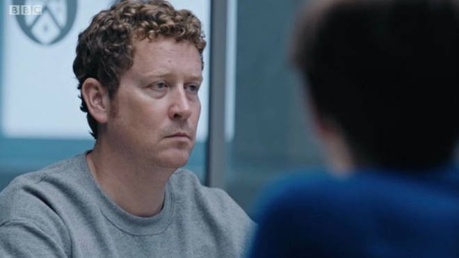 Ian Buckells could be let off in Line of Duty